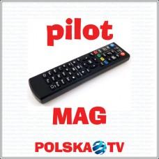 Pilot do dekoderów MAG