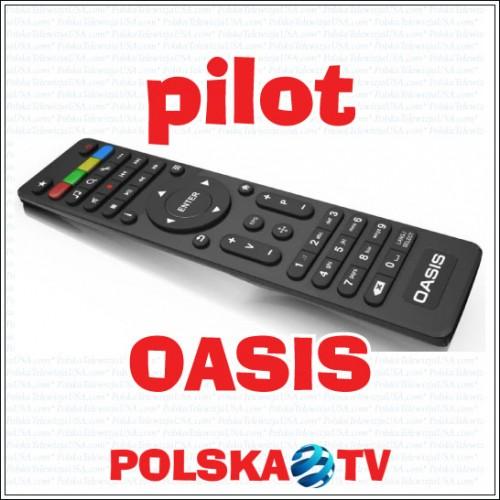 Pilot do dekoderów OASIS